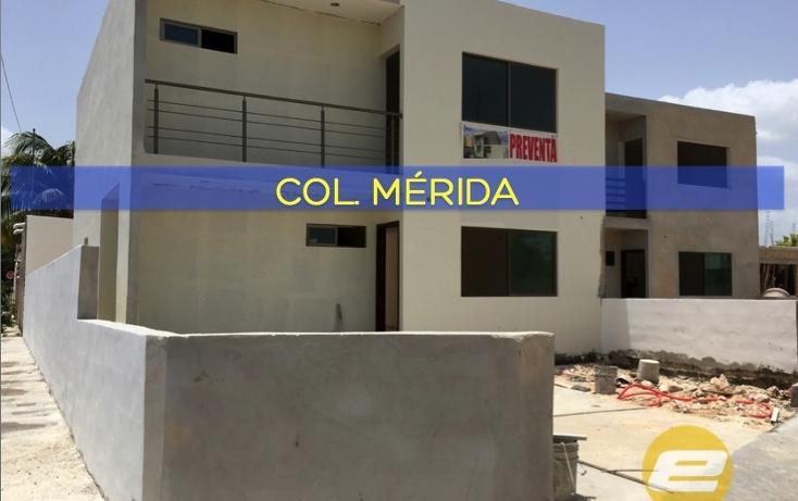 Foto de casa en venta en  , mérida, mérida, yucatán, 2042479 No. 02