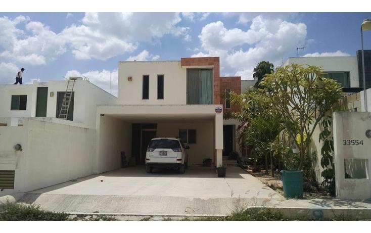 Foto de casa en venta en  , mérida, mérida, yucatán, 935681 No. 03
