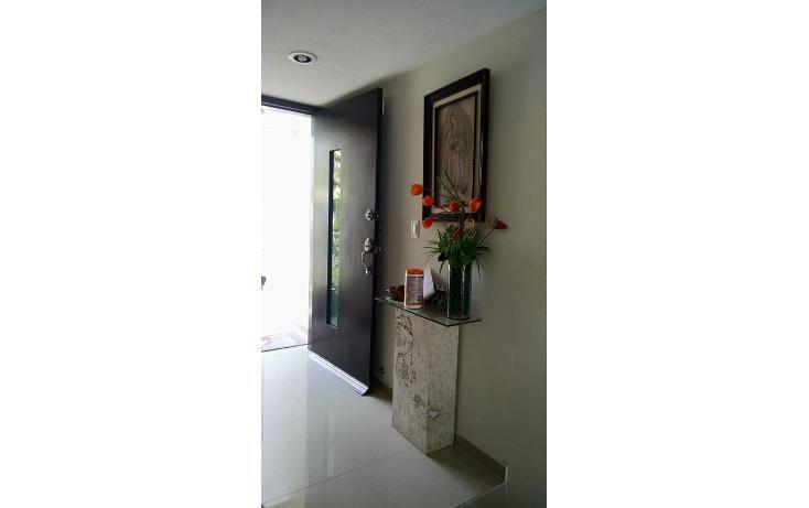 Foto de casa en venta en  , mérida, mérida, yucatán, 935681 No. 04