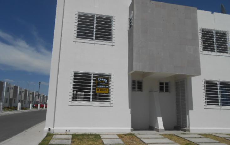 Foto de casa en renta en  , viñedos, querétaro, querétaro, 1715186 No. 01