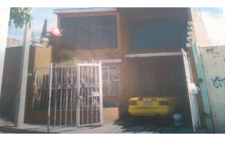 Foto de casa en venta en  , mesa colorada oriente, zapopan, jalisco, 1085377 No. 01