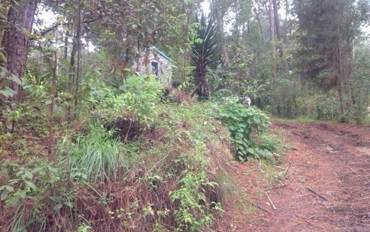 Foto de terreno habitacional en venta en  , mesa de jaimes, valle de bravo, méxico, 1872420 No. 02
