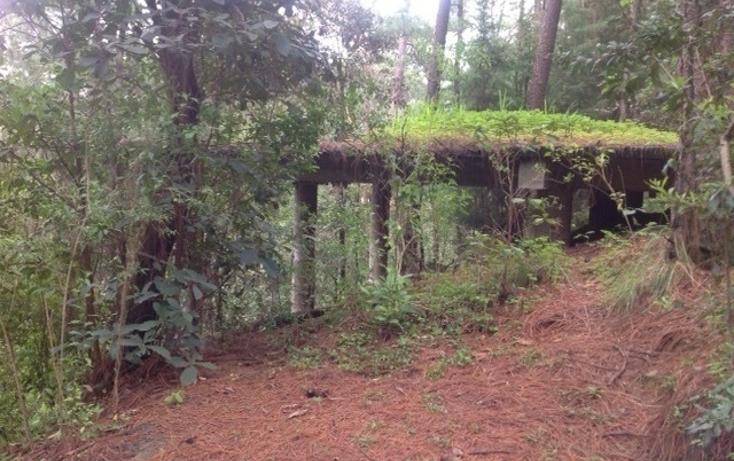 Foto de terreno habitacional en venta en  , mesa de jaimes, valle de bravo, méxico, 1872420 No. 03