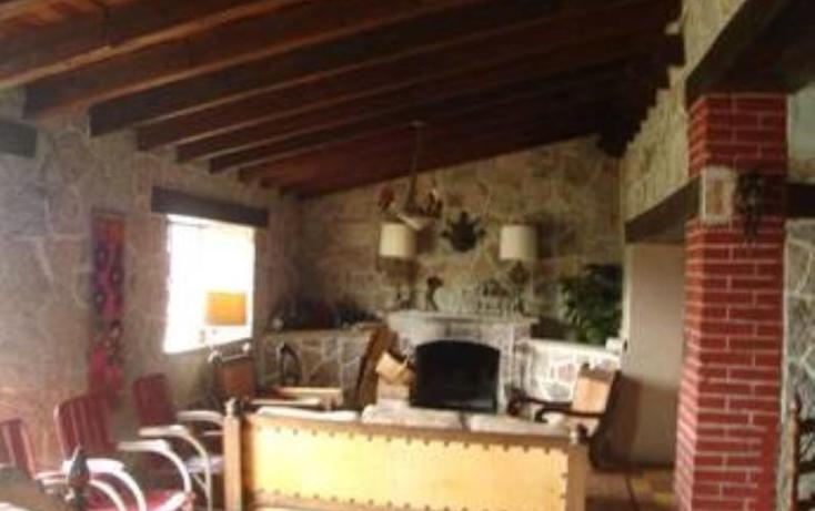 Foto de rancho en venta en  , mesa de jaimes, valle de bravo, méxico, 1425939 No. 02