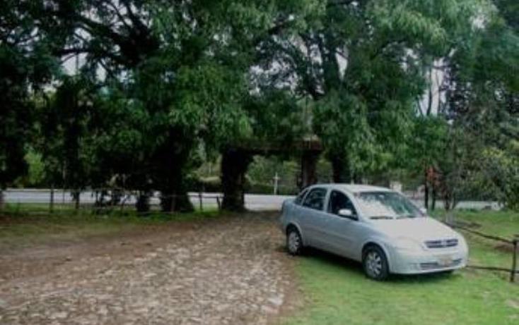 Foto de rancho en venta en  , mesa de jaimes, valle de bravo, méxico, 1425939 No. 04
