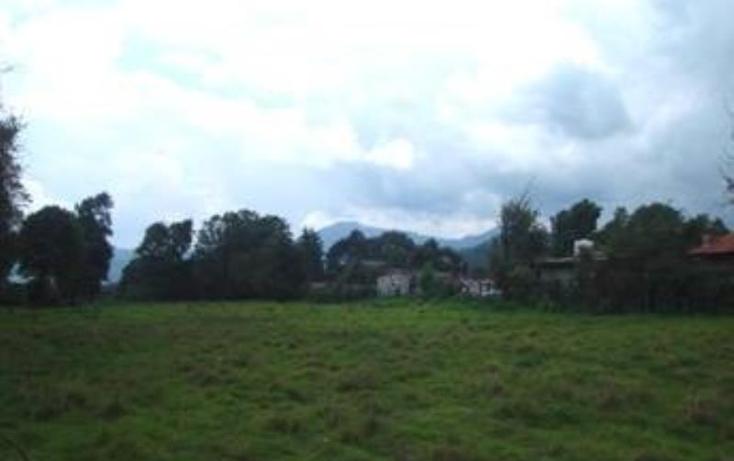 Foto de rancho en venta en  , mesa de jaimes, valle de bravo, méxico, 1425939 No. 05