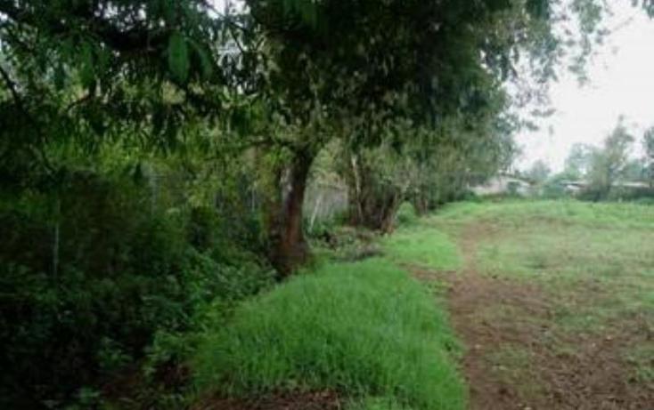 Foto de rancho en venta en  , mesa de jaimes, valle de bravo, méxico, 1425939 No. 11