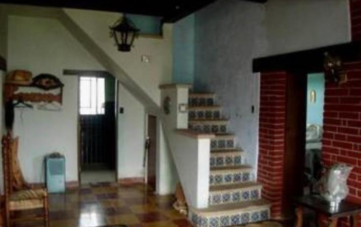 Foto de rancho en venta en  , mesa de jaimes, valle de bravo, méxico, 1425939 No. 13