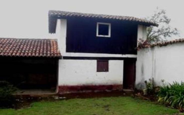 Foto de rancho en venta en  , mesa de jaimes, valle de bravo, méxico, 1425939 No. 17