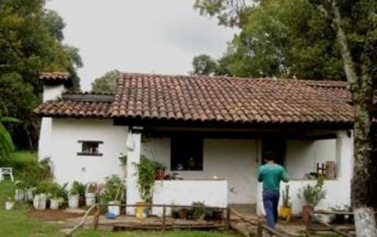 Foto de rancho en venta en  , mesa de jaimes, valle de bravo, méxico, 1425939 No. 19