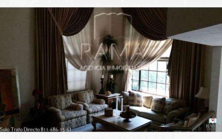 Foto de casa en venta en, mesa de la corona 1er sector, san pedro garza garcía, nuevo león, 2026172 no 01
