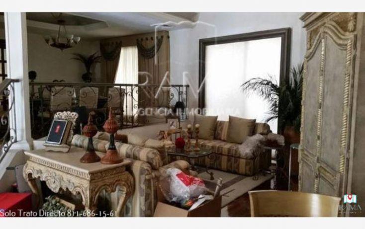 Foto de casa en venta en, mesa de la corona 1er sector, san pedro garza garcía, nuevo león, 2026172 no 02