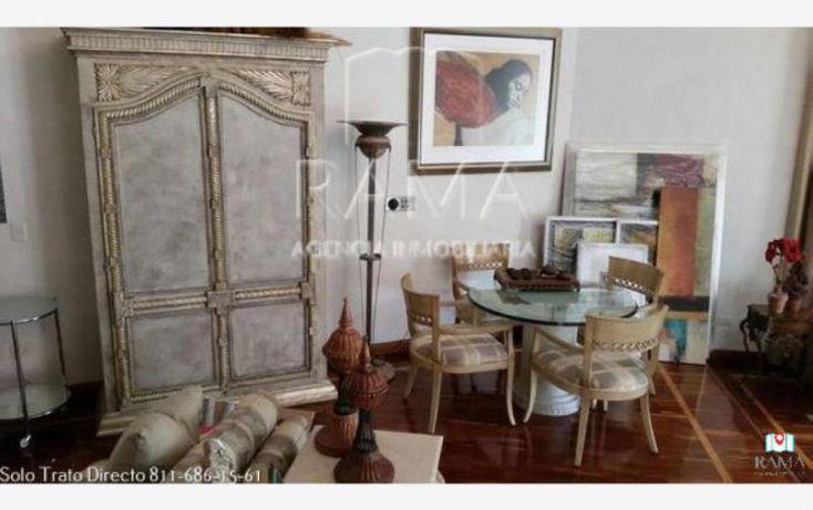 Foto de casa en venta en, mesa de la corona 1er sector, san pedro garza garcía, nuevo león, 2026172 no 03