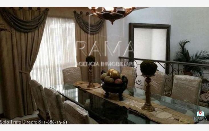 Foto de casa en venta en, mesa de la corona 1er sector, san pedro garza garcía, nuevo león, 2026172 no 05