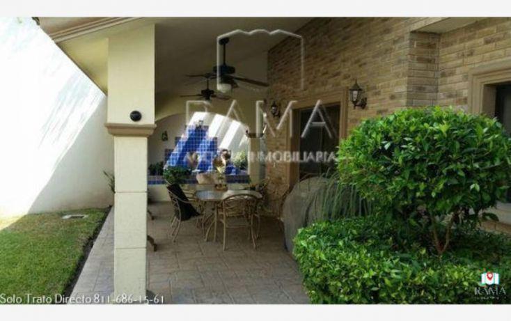 Foto de casa en venta en, mesa de la corona 1er sector, san pedro garza garcía, nuevo león, 2026172 no 08