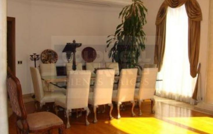 Foto de casa en venta en mesa de la corona, residencial chipinque 3 sector, san pedro garza garcía, nuevo león, 219523 no 06
