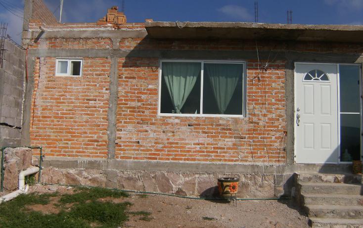 Foto de casa en venta en  , mesa de los conejos, san luis potos?, san luis potos?, 1194777 No. 02