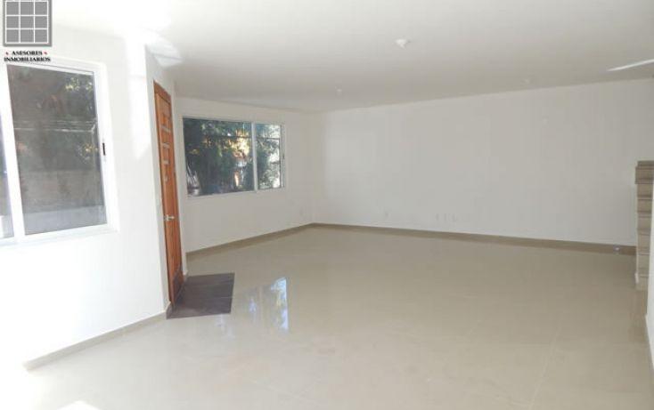Foto de casa en condominio en renta en, mesa de los hornos, tlalpan, df, 1519774 no 02
