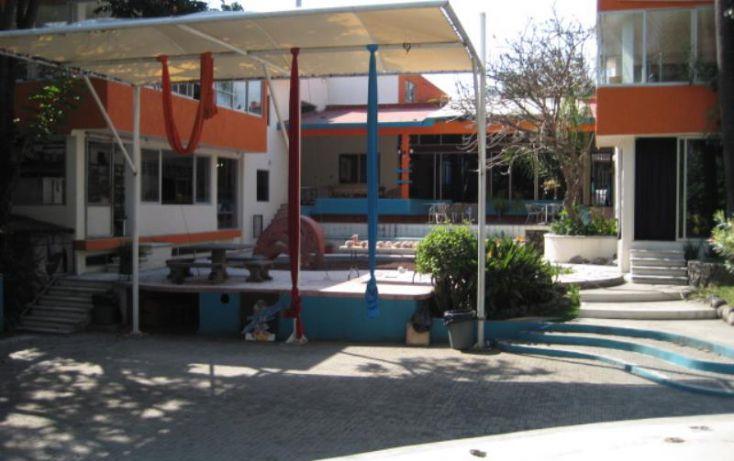 Foto de casa en venta en mesalina 28, delicias, cuernavaca, morelos, 1486123 no 03