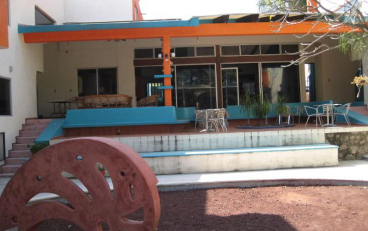 Foto de casa en venta en mesalina 28, delicias, cuernavaca, morelos, 1486123 no 07