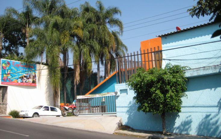 Foto de casa en venta en mesalina, delicias, cuernavaca, morelos, 1484349 no 02