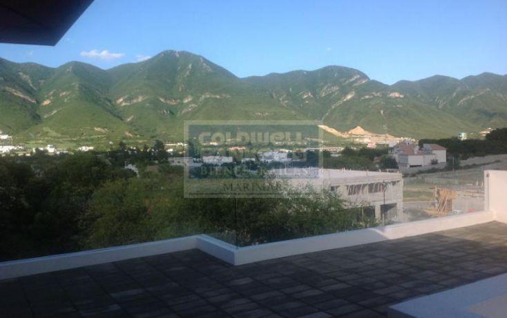 Foto de casa en venta en meseta, valle del vergel, monterrey, nuevo león, 345379 no 09