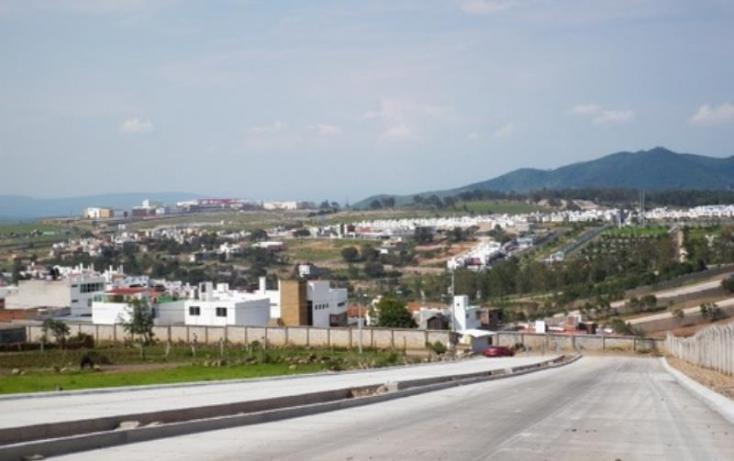 Foto de terreno habitacional en venta en, mesoamerica, morelia, michoacán de ocampo, 811661 no 04