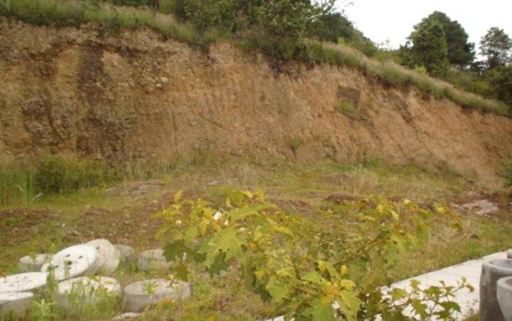 Foto de terreno habitacional en venta en  , mesoamerica, morelia, michoacán de ocampo, 994183 No. 01