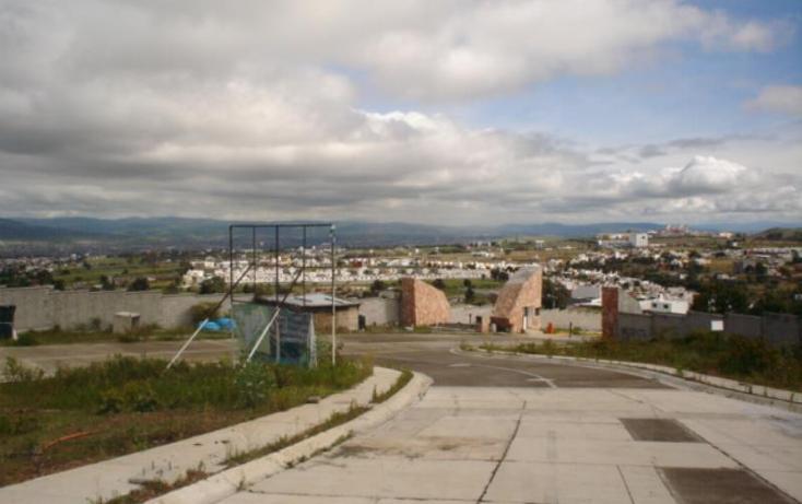 Foto de terreno habitacional en venta en  , mesoamerica, morelia, michoacán de ocampo, 994183 No. 02