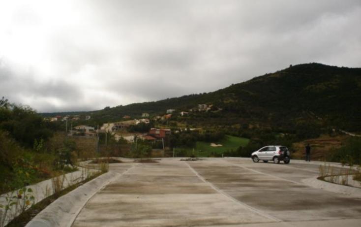 Foto de terreno habitacional en venta en  , mesoamerica, morelia, michoacán de ocampo, 994183 No. 03