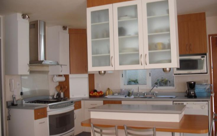 Foto de casa en venta en meson del prado 156, acequia blanca, querétaro, querétaro, 1573364 no 03