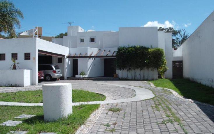 Foto de casa en venta en meson del prado 156, acequia blanca, querétaro, querétaro, 1573364 no 08