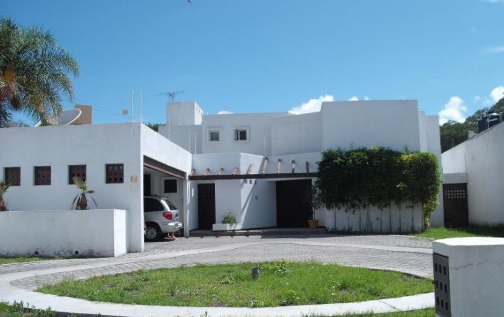 Foto de casa en venta en meson del prado 156, acequia blanca, querétaro, querétaro, 1573364 no 09