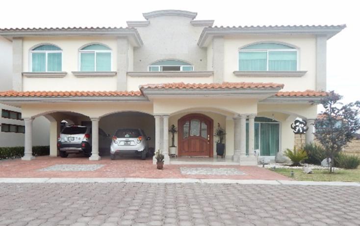 Foto de casa en venta en mesón san gabriel , el mesón, calimaya, méxico, 860323 No. 01