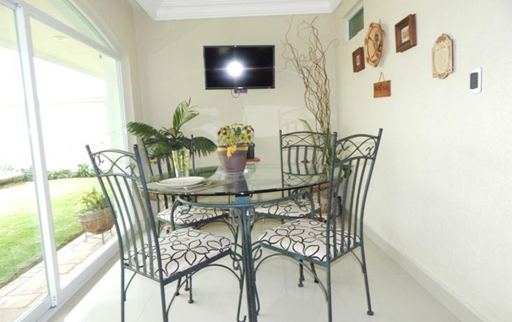 Foto de casa en venta en mesón san gabriel , el mesón, calimaya, méxico, 860323 No. 04