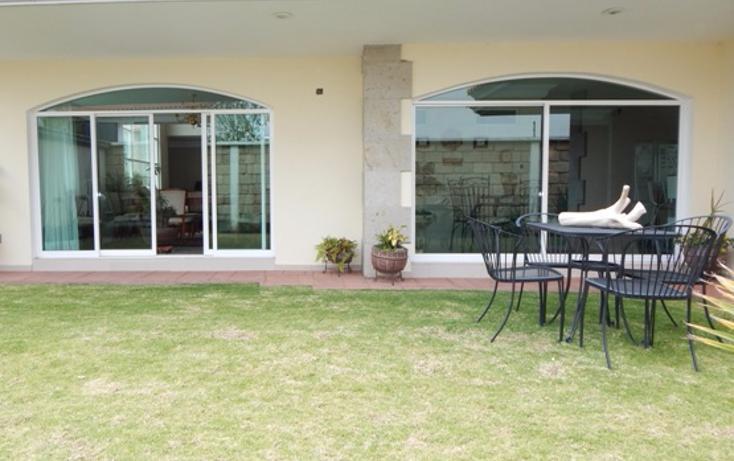 Foto de casa en venta en mesón san gabriel , el mesón, calimaya, méxico, 860323 No. 05