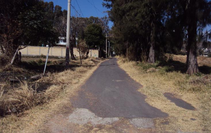 Foto de terreno habitacional en venta en  , metepec, atlixco, puebla, 1284063 No. 05