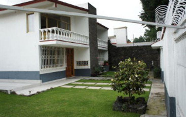 Foto de casa en condominio en venta en, metepec centro, metepec, estado de méxico, 1167537 no 08