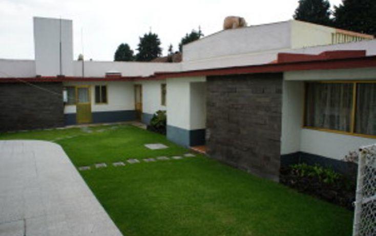 Foto de casa en condominio en venta en, metepec centro, metepec, estado de méxico, 1167537 no 11