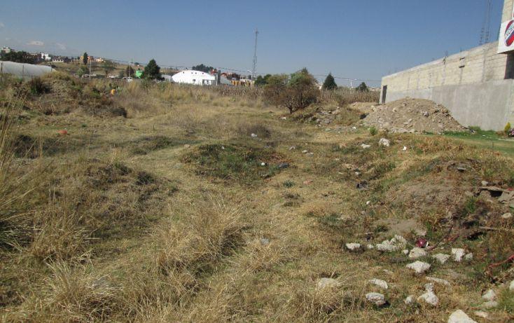 Foto de terreno habitacional en venta en, metepec centro, metepec, estado de méxico, 1290297 no 01