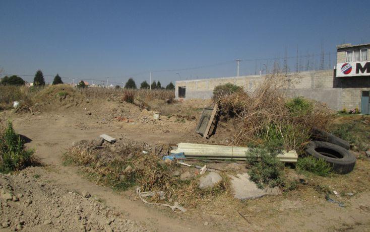 Foto de terreno habitacional en venta en, metepec centro, metepec, estado de méxico, 1290297 no 02