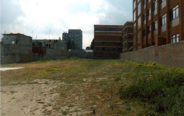 Foto de terreno comercial en venta en, metepec centro, metepec, estado de méxico, 954045 no 01
