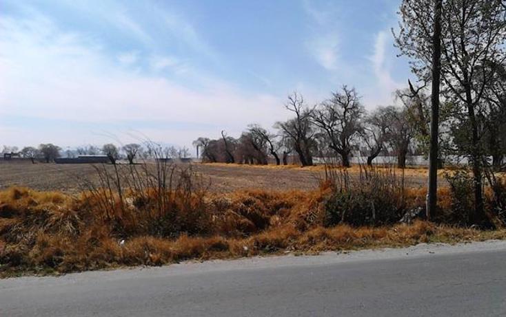 Foto de terreno habitacional en venta en  , metepec centro, metepec, méxico, 1142113 No. 01