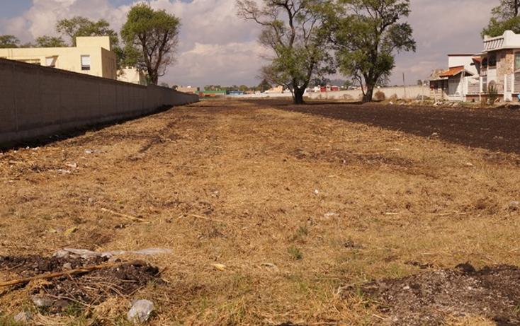 Foto de terreno habitacional en venta en  , metepec centro, metepec, méxico, 1150113 No. 02