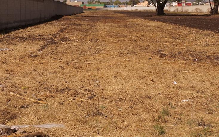 Foto de terreno habitacional en venta en  , metepec centro, metepec, méxico, 1150113 No. 03