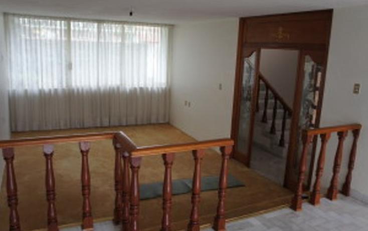 Foto de casa en venta en  , metepec centro, metepec, m?xico, 1167537 No. 05