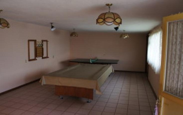 Foto de casa en venta en  , metepec centro, metepec, m?xico, 1167537 No. 09