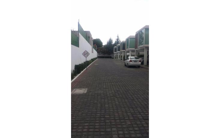 Foto de casa en renta en  , metepec centro, metepec, m?xico, 1210321 No. 01