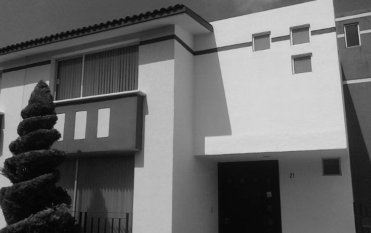 Foto de casa en renta en  , metepec centro, metepec, méxico, 1357689 No. 02