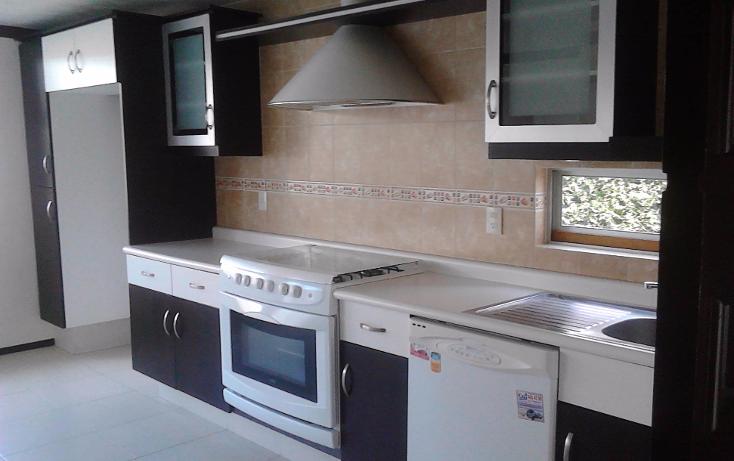Foto de casa en renta en  , metepec centro, metepec, méxico, 1357689 No. 08
